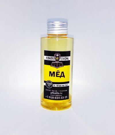Мёд 100 мл