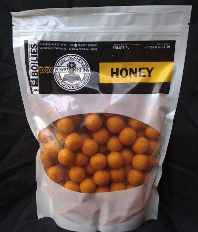 Honey (Мед) 23 мм 1 кг