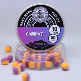 Pop-up 10 мм