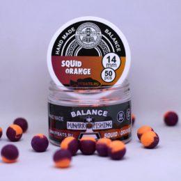 Balance ( нейтральной плавучести)