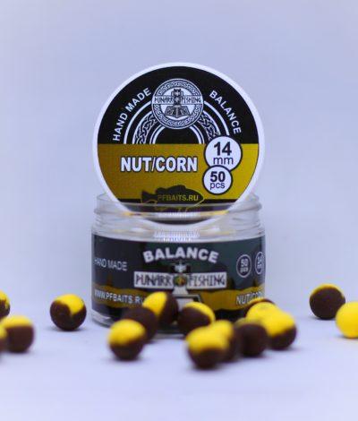 Balance Nut / Corn 🌰🌽( орех/ кукуруза) 14 мм
